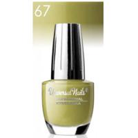 Universal Nails Classic nro 67 kynsilakka  15 mL