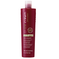 Inebrya Ice Cream Pro-Color Perfect shampoo 300 mL