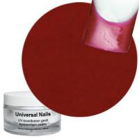 Universal Nails Punainen Chianti UV/LED värigeeli 10 g