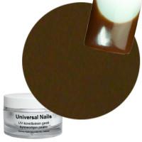 Universal Nails Mocca UV värigeeli 10 g