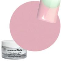 Universal Nails Himmeä Pinkki UV/LED värigeeli 10 g