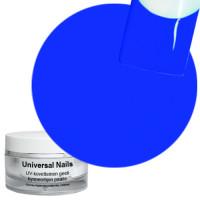 Universal Nails Royal Blue UV värigeeli 10 g