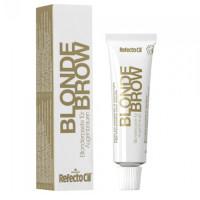 RefectoCil Blonde Brow kulmakarvojen vaalennusaine 15 mL