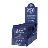 Echosline Bleaching Powder Blue sininen vaalennusjauhe 24 x 35 g