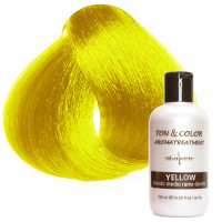 Naturalmente Yellow Ton & Color hiusväri 120 mL