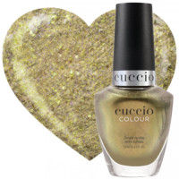 Cuccio You're Sew Special nail lacquer 13 mL