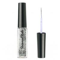 Universal Nails Nr. 15 Striping nail art polish 9 mL