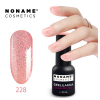 Noname Cosmetics #228 3-Step Gel Polish 10 mL