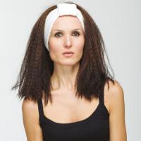 Noname Cosmetics White hairband