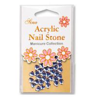 Sina Acrylic Nail Stones Acry-114 36 kpl
