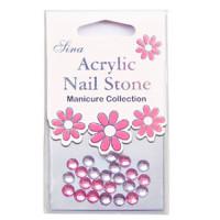 Sina Acrylic Nail Stones Acry-89 24 kpl