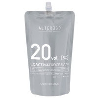 Alter Ego Italy 6% Coactivator Cream oxidizer 1000 mL