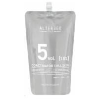 Alter Ego Italy 1,5% Coactivator Cream oxidizer 1000 mL