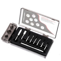 Noname Cosmetics 8-in-1 Nail Beauty Tools set