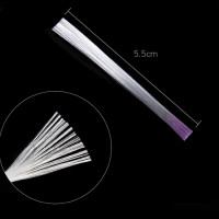 Universal Nails Glass Fiber 23 x 56 cm 10 pcs