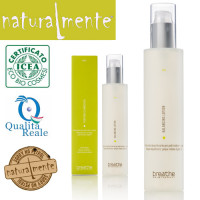 Naturalmente Breathe Balancing Lotion  200 mL