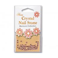Sina Crystal Nail Stones Crys-09 48 kpl