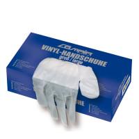 Comair Germany Powdered Vinyl Gloves 100 kpl
