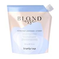 Inebrya Blondesse Ultra Fast Lightener 9 Tones 500 g