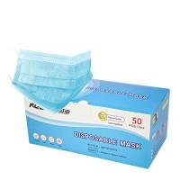 Noname Cosmetics Disposable Mask 50 pcs
