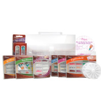 Cinapro Master Kit Professional decoration set