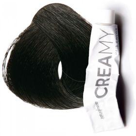 Naturalmente 1.0 Creamy hiusväri 100 mL