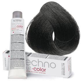 Alter Ego Italy 1/0 Techno Fruit Color hiusväri 100 mL