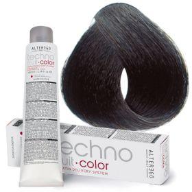 Alter Ego Italy 1/10 Techno Fruit Color hiusväri 100 mL