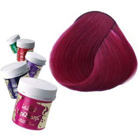 La Riché Cosmetics Rose Red Directions Shock suoraväri 89 mL