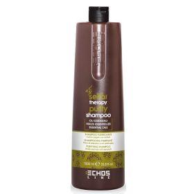 Echosline Seliar Therapy Purity shampoo 1000 mL