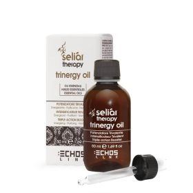 Echosline Seliar Therapy Trinergy Oil Triple-Action Booster 50 mL