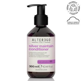 Alter Ego Italy Silver Maintain No-Yellow Conditioner hoitoaine 300 mL
