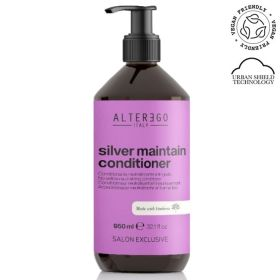 Alter Ego Italy Silver Maintain No-Yellow Conditioner hoitoaine 950 mL