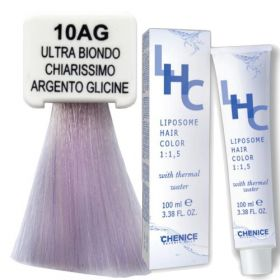 Chenice Beverly Hills 10AG Liposome Color hiusväri 100 mL