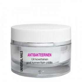 Universal Nails Antibakteerinen UV geeli 10 g