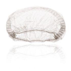 Xanitalia Valkoinen suojamyssy 100 kpl
