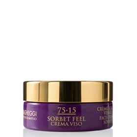 Vagheggi 75.15 Sorbet Face Cream kasvovoide 50 mL