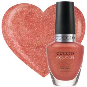 Cuccio Giselle's Beauty kynsilakka 13 mL