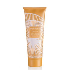 Vagheggi Sikelia Aranceto Toning Shower Gel suihkugeeli 250 mL