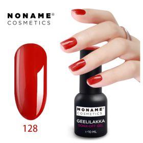 Noname Cosmetics #128 3-vaihe geelilakka 10 mL