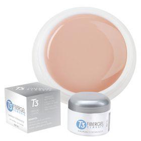 Star Nail Opaque Nude T3 Fibergel UV geeli 28 g