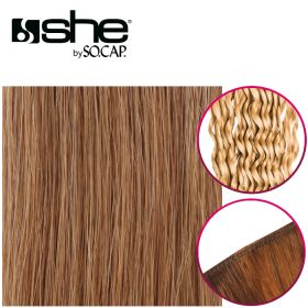 So Cap Curly Kihara Nauhahius #12 30-40 cm