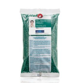 Xanitalia Klorofylli vahahelmet 1000 g