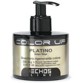 Echosline Color Up Pigmenttihoitoaine platina 250 mL