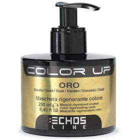 Echosline Color Up Pigmenttihoitoaine kulta 250 mL