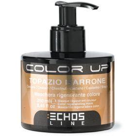 Echosline Color Up Pigmenttihoitoaine kastanja 250 mL