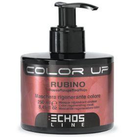Echosline Color Up Pigmenttihoitoaine rubiininpunainen 250 mL