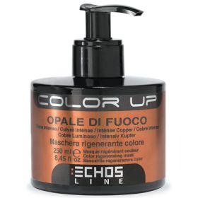 Echosline Color Up Pigmenttihoitoaine intensiivinen kupari 250 mL