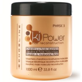 Echosline Ki-Power Molecular Reconstruction naamio 1000 mL
