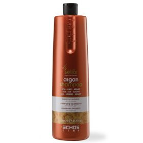 Echosline Seliar Argan Nourishing shampoo 1000 mL